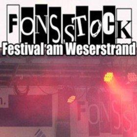 Image Event: Fonsstock Festival am Weserstrand
