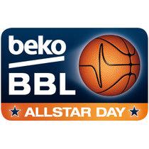 Bild: Beko Basketball Bundesliga 2014/2015