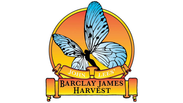BARCLAY JAMES HARVEST - The L - XX - X Tour  - 50 Years and Beyond