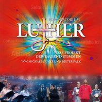 Bild Veranstaltung Pop-Oratorium - Martin Luther