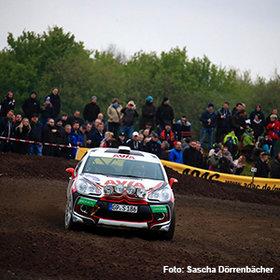 Bild Veranstaltung: ADAC Rallye