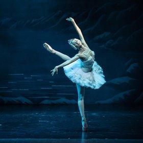 Bild Veranstaltung: Moscow State Ballett