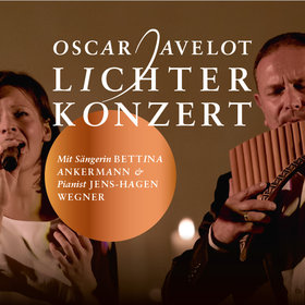 Bild Veranstaltung: Lichterkonzert - Oscar Javelot & Ensemble