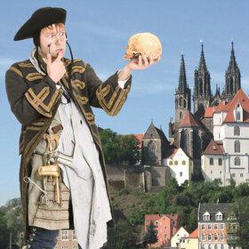 Image Event: Barokkokko - Böttgers Gaumenschmaus