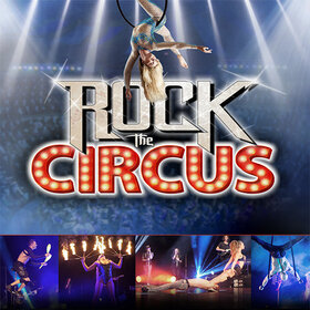Image: Rock the Circus