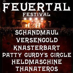 Image: Feuertal Festival