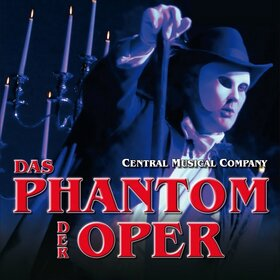 Image Event: Das Phantom der Oper - Central Musical Company