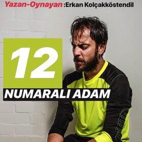 Image Event: Erkan Kolçak Köstendil