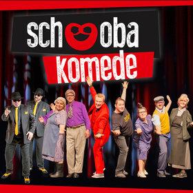 Image Event: Schwoba Komede