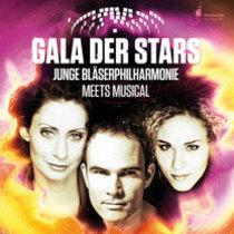 Bild: Gala der Stars - JBU Meets Musical