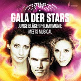 Image: Gala der Stars - JBU Meets Musical