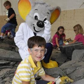 Image: Science Days für Kinder