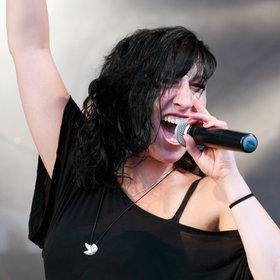 Bild Veranstaltung: Jessy Martens & Band