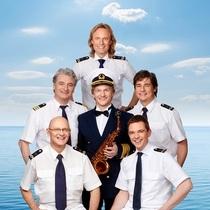 Bild: Captain Cook & seine singenden Saxophone