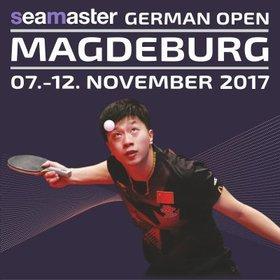 Image: Seamaster German Open
