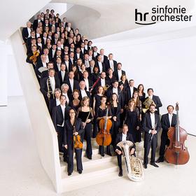 Bild Veranstaltung: hr-Sinfonieorchester Spielzeit 2018/2019
