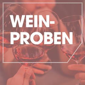 Image: Weinproben