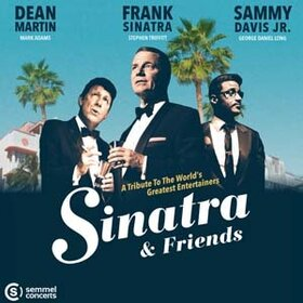 Image: Sinatra and Friends