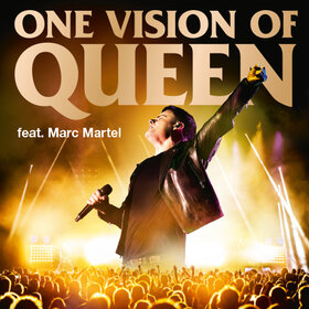 Image Event: One Vision of Queen