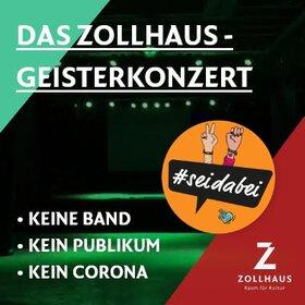 Image Event: Das Zollhaus-Geisterkonzert