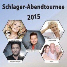 Image: Schlager-Abendtournee 2015