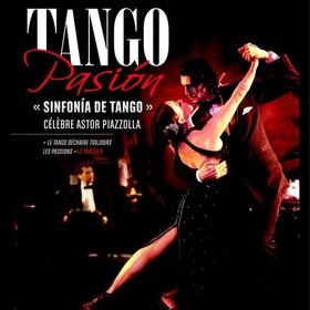 Image: Tango Pasion