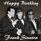 Bild Veranstaltung: Happy Birthday Frank Sinatra