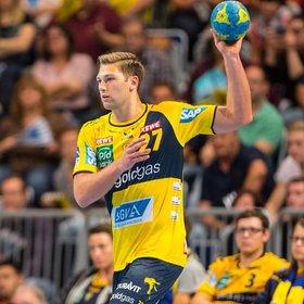 Bild: Handball-Champions League Rhein-Neckar Löwen
