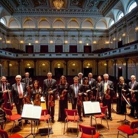 Image: Concertgebouw Kammerorchester Amsterdam