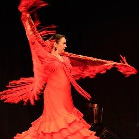 Bild Veranstaltung: Juerga Flamenca