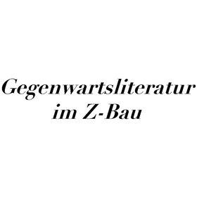 Bild Veranstaltung: Gegenwartsliteratur im Z-Bau