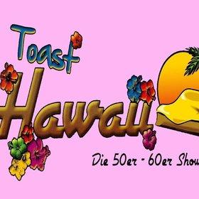 Image: Toast Hawaii - Tournee