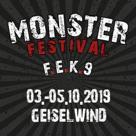 Bild: F.E.K. 9 - MonsterFestival 2019