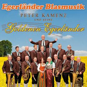 Image: Peter Kamenz und seine Goldenen Egerländer