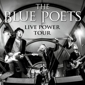 Image Event: The Blue Poets