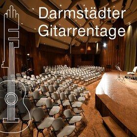 Image Event: Darmstädter Gitarrentage
