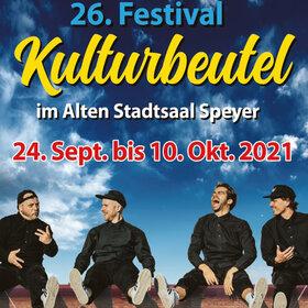 Image Event: Zeltfestival Kulturbeutel