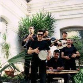 Image: Burhan Öcal & Istanbul Oriental Ensemble