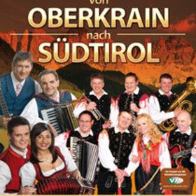 Image: Von Oberkrain nach Südtirol