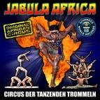 Bild Veranstaltung: JABULA AFRICA - Circus der Tanzenden Trommeln