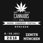 Bild Veranstaltung: Cannabis XXL - Deutschlands gro�e Hanf Messe