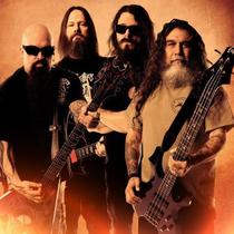 Bild: SLAYER