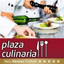 Bild: Plaza Culinaria 2016