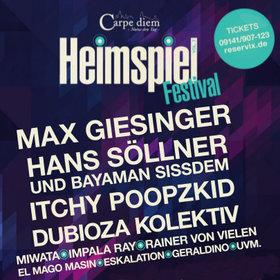 Bild: Heimspiel-Festival