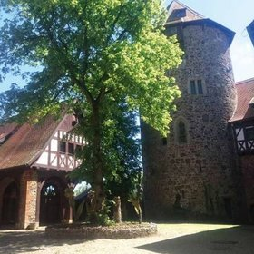 Bild Veranstaltung: Klassik auf Burg Lichtenfels