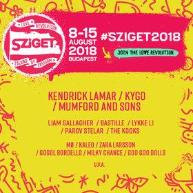 Bild Veranstaltung: Sziget Festival Budapest 2018