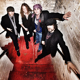Image Event: The Quireboys