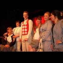 Bild: Sekretärinnen - Musical-Revue - von Franz Wittenbrink