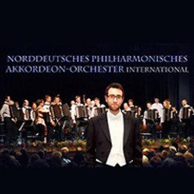 Image: Nordd. Philharmonisches Akkordeon-Orchester International