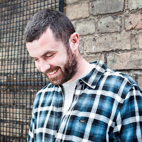 Image: Mick Flannery
